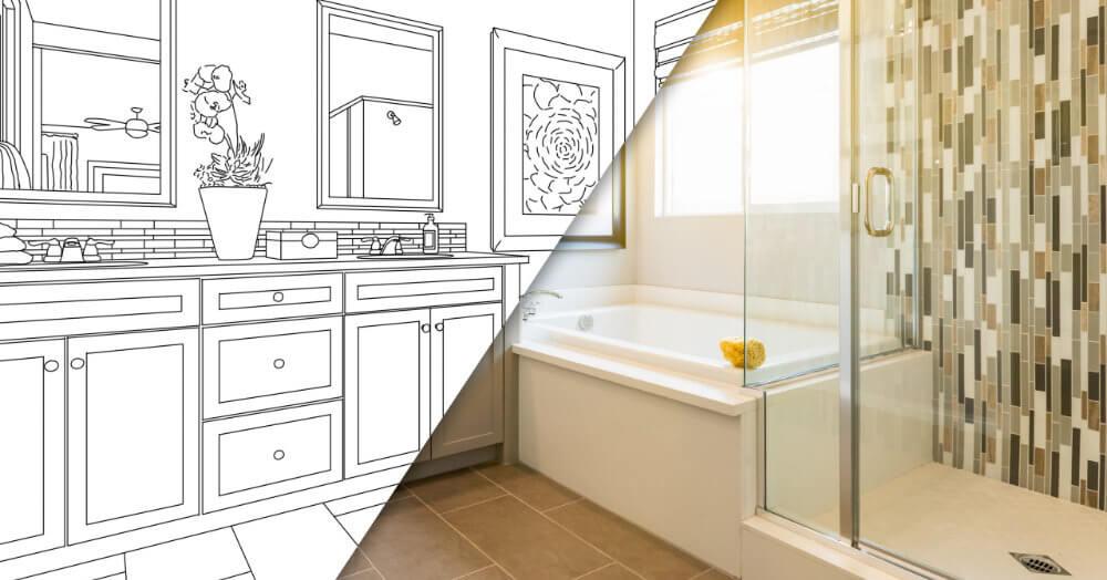 Bathroom Renovation Estimate-