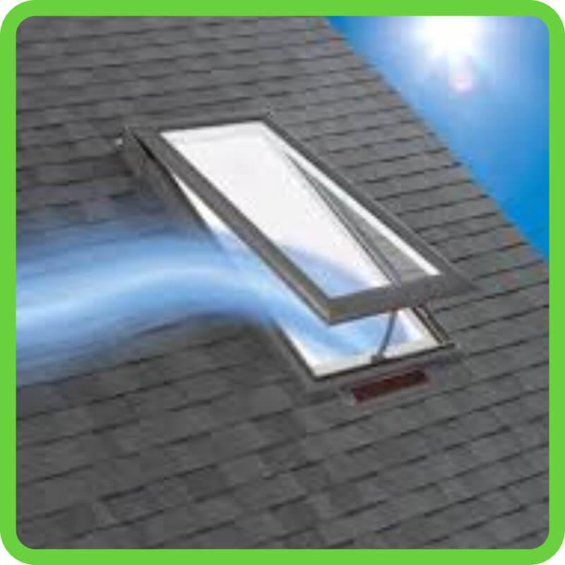 Energy Skylight