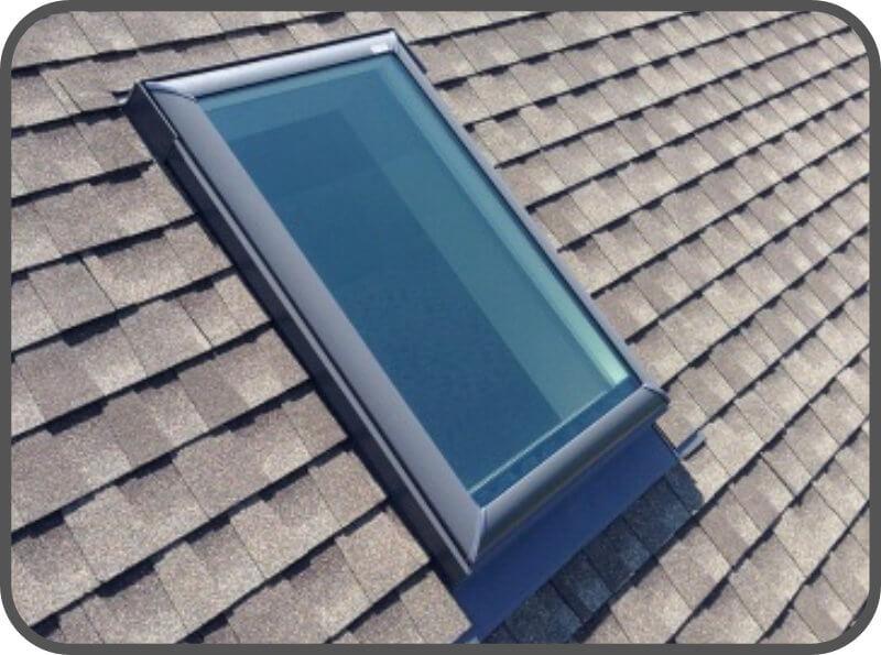 Skylight - Roofing