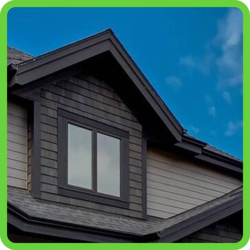 Soffit and Fascia Roofing