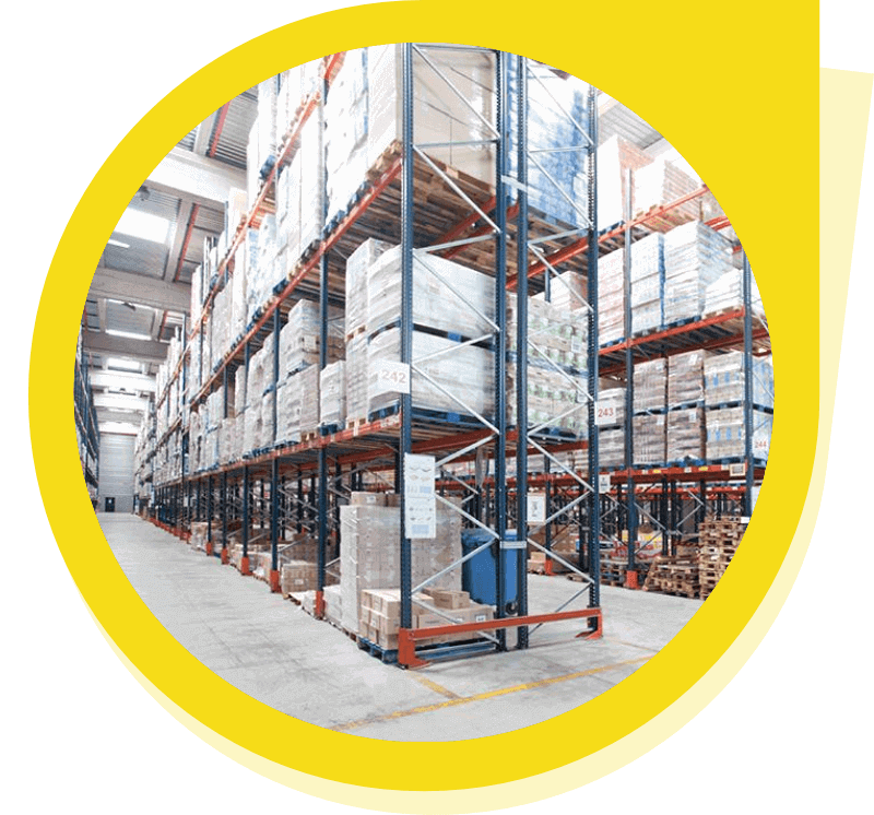 Warehouse _ Cleaning