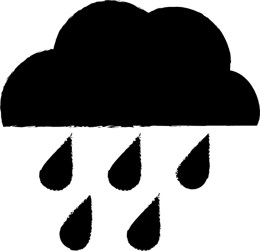 rain damage icon