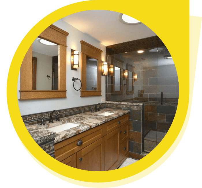 Bathroom Renovation Estimate